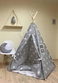 tipi pour chambre maison du monde enfant tipi enfants jouer wigwam tente gagnant