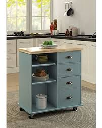 mobile kitchen island bargains on oliver and smith nashville collection mobile