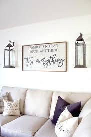 diy kitchen wall decor ideas wall decor best living room wall decor ideas on hanging