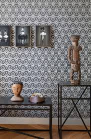 wallpaper vs wall murals bronze leather wall mural m8920 grey geometric wallpaper r2245