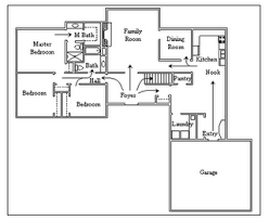 Modern Floor Plans Australia Drawings And Floor Plans House Modern House Plans Designs 2014