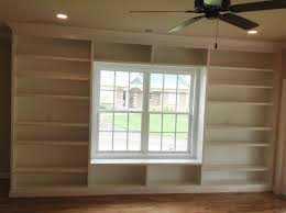 Built In Cabinets In Dining Room by Built In Shelves Around A Window I Would Love To Have Something