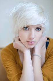 short white hair 717 best cabelos coloridos images on pinterest colourful hair