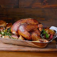thanksgiving day secrets turkey recipe finds the frosted