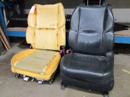 lexus ls430 leather seat covers repainting the sc430 mike o u0027connor