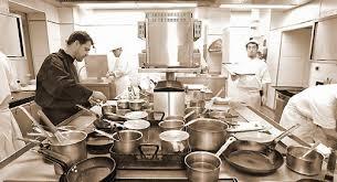 brigade de cuisine comment s organise une brigade michel sarran newsletter du