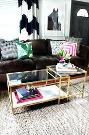 Table Under Sofa by T4modernhomes Page 9 Round Metal Bedside Table Under Couch Side