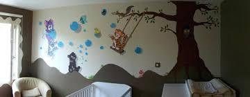 fresque murale chambre fresque murale chambre bebe fresque murale dans la chambre denfant