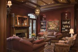 color inspiration decorating traditional home living rooms ideas