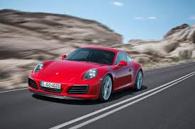 porsche 911 reviews review 2017 porsche 911 ny daily
