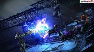 implosion never lose hope mod apk unlocked