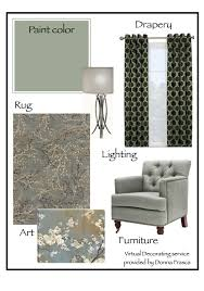 Virtual Decorating by Decorating By Donna U2022 Color Expert A Virtual Color Expert Who Is