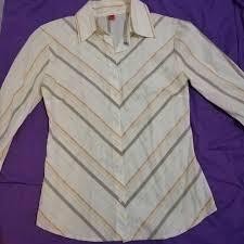 Kemeja Esprit Original kemeja esprit original 100 preloved fesyen wanita pakaian wanita