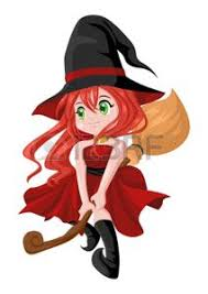 imagenes tiernas y bonitas de cumpleaños para halloween brujas caricatura imágenes de archivo vectores brujas caricatura