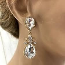 bridesmaid pearl earrings alistair ii stunning bridal pearl earrings runuplabs