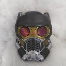 Cool Mask The 25 Best Star Lord Mask Ideas On Pinterest