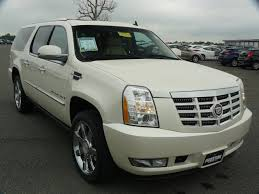 cadillac escalade used cars used cadillac escalade esv for sale stunning exle maryland