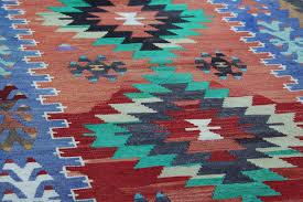 Colorful Kilim Rug Flooring Black And White Kilim Rug Kilim Rug Kilim Rugs Etsy