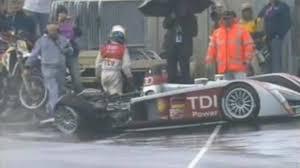 formula 4 crash photos 10 most infamous crashes in le mans history