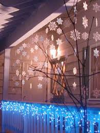 Snowflake Lights Outdoor Super Snowflake Outdoor Christmas Decorations Comely Christmas2017