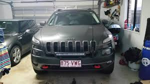 2015 jeep cherokee light bar show off your leds or lightbars 2014 jeep cherokee forums