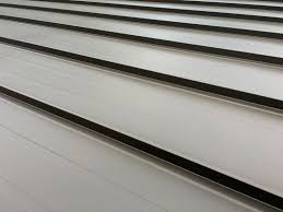 Types Of Roof Vents Pictures by Roofing Standing Seam Metal Roofing Types Of Standing Seam