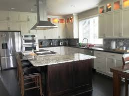 kitchen island different color than cabinets stunning kitchen island different color size of than cabinets