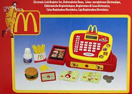 jeux de cuisine macdonald mcdonalds caisse enregistreuse électronique pour