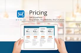 Product Pricing Ecwid Plans And Pricing Choose The Right Plan For Your Business
