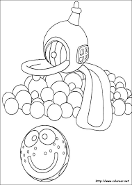 andy pandy 43 cartoons u2013 printable coloring pages