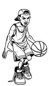 drawings of basketball free download clip art free clip art