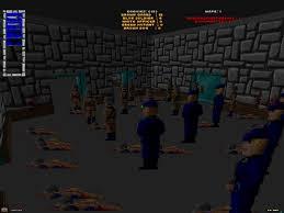 Wolfenstein 3d Maps Zdoom U2022 View Topic Wolfenstein3d Invasion Ii