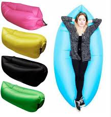 Sofa Bed Inflatable by Finally Lightweight Air Sofa Sleep Bed Inflation Lounger