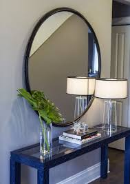 Entry Console Table With Mirror 106 Best You Can Never Have Too Many Mirrors Images On Pinterest