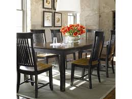 Ethan Allen Dining Room China Cabinet  EBTH Home Design Ideas - Ethan allen dining room table