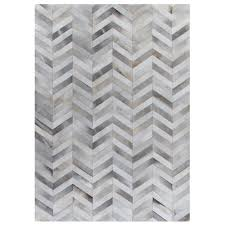 Black Modern Rugs Rugs Curtains Beautiful Cowhide Herringbone Area Rug For Modern