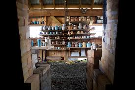 inspiring workspaces two potters