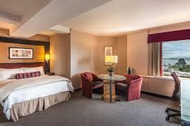 photo de chambre chambres et suites concorde hôtel le concorde québec