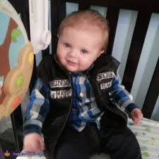 Sons Anarchy Costume Halloween 20 Baby Boy Costumes Ideas Baby Boy Halloween