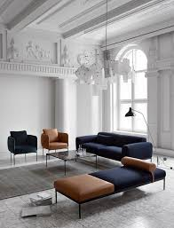 Minimal Furniture Design by Uutta Adeaa Varpunen Favorite Color Interiors And Living Rooms