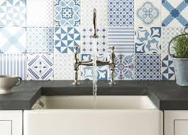 blue kitchen tile backsplash kitchen kitchen tiles blue design patchwork tile backsplash
