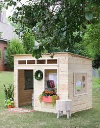 Free Do It Yourself Shed Building Plans by Best 25 Shed Playhouse Ideas On Pinterest Kid Playhouse Kids