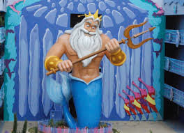 art animation u2013 mermaid section u201cworld u201d