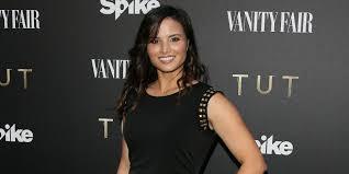 Cast Of Designated Survivor by Arrow Star Katrina Law Joins The Cast Of Cbs U0027s Training Day Tv Sequel