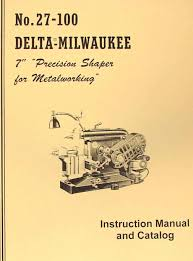 delta milwaukee 7
