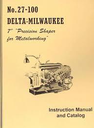 delta milwaukee 7