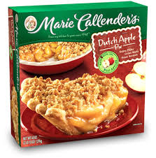 i will figure out how to make callender s apple pie