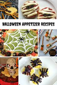 Halloween Appetizer Halloween Veggie Tray Appetizer Trio Recipe Healthy Recipes 5