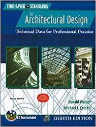 Time Saver Standards For Interior Design Buy Time Saver Standards For Architectural Design Book Online At