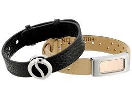 bracelet sleep images Lyst philip stein black horizon bracelet and sleep bracelet box jpeg